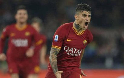 DONE DEAL: Perotti to join Fenerbahce