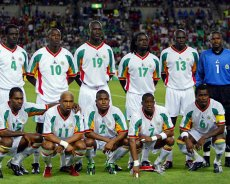 Les Lions De La Téranga : How Senegal captured the heart of an entire continent in 2002
