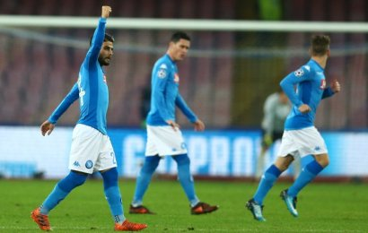 Napoli win appeal to play against Juventus