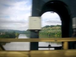 Crossing the Ohio