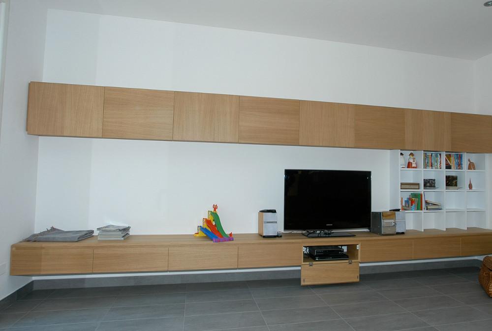Mobili zona giorno idee per l 39 interior design per la for Bardiani arredamenti