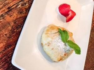 Crostata di Zucca Dessert