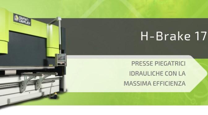 H-Brake 175-400 T