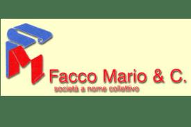 Logo aziendale Facco Mario snc