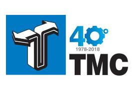 Logo aziendale TMC srl
