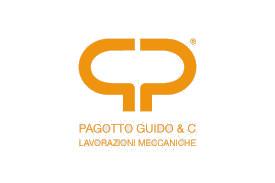 logo aziendale Pagotto Guido & C.