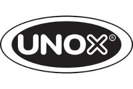 Logo aziendale unox spa - Betto Macchine Rappresentanze, Rubano PD