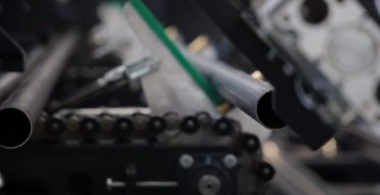 Cutlite Penta taglio tubi laser