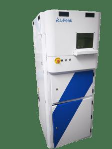 etichettatrice laser L-Peak in vendita da Betto Macchine srl a Rubano (PD)