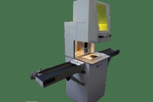 marcatore laser per campioni LP-Desk Belt