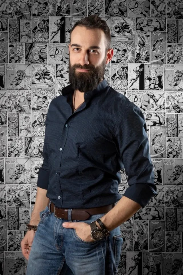 Paolo Bettoncelli