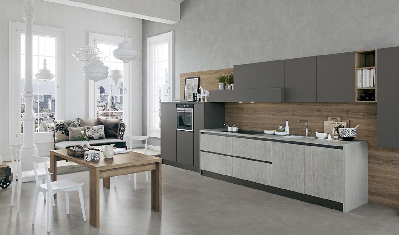 Cucine moderne Brescia  Cucine su misura  Mobili