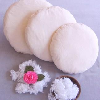 Kissen Baumwolle Set