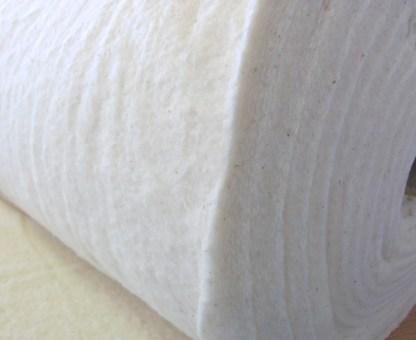 Vlies Baumwolle