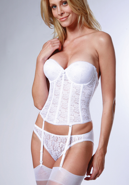 Low Back Basque with Deep Plunge and Push Up