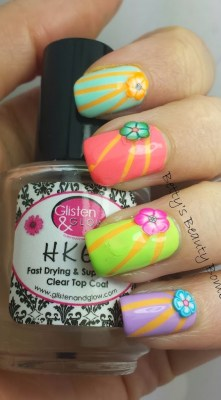 HK Girl Top Coat