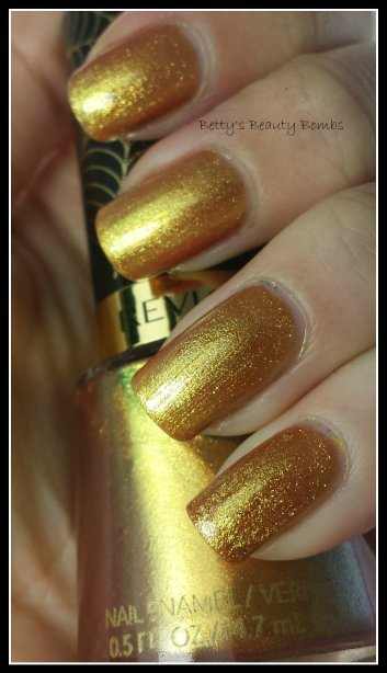 Revlon-1000-Volts-Swatch