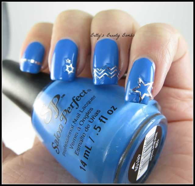 Salon-Perfect-Decals-Review