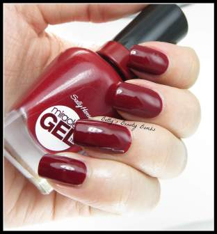 Gel-Nail-Polish-Review