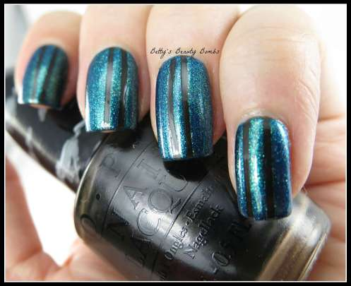 OPI-Mustang-Collection