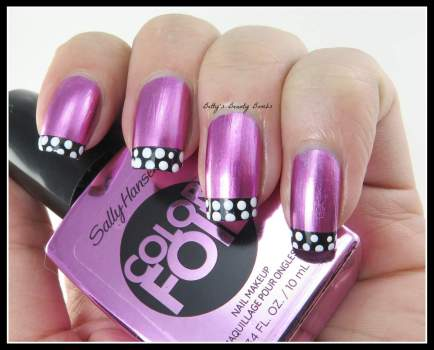 French-Tips-Nail-Art