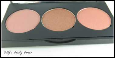 Starlooks-Bronzer