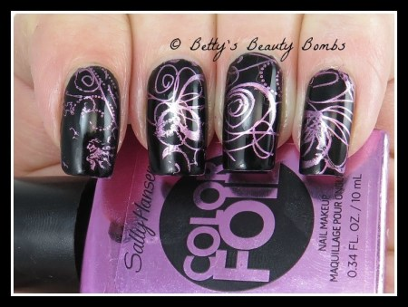 black-and-pink-mani