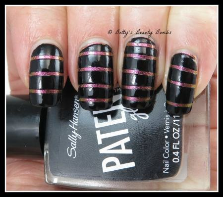 striped-nail-art
