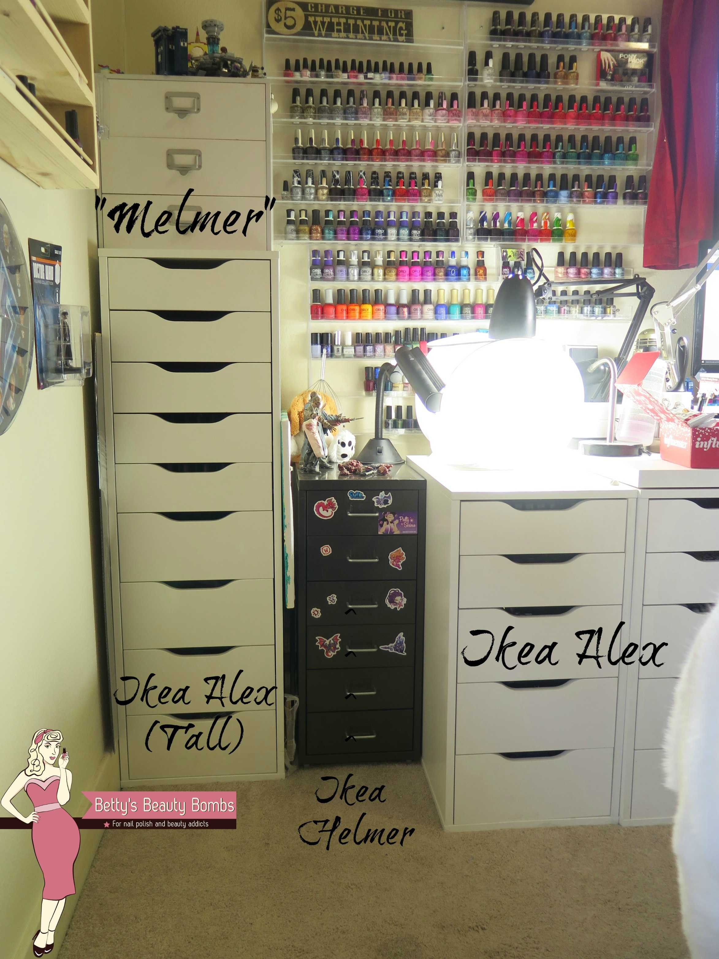 Drawers Office
