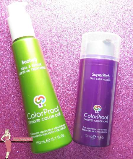 colorproof-styling-products
