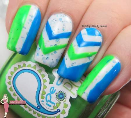 seahawks-nail-art-ideas