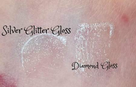 silver-glitter-gloss-vs-diamond-gloss