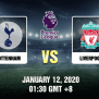 Tottenham Vs Liverpool Betting Tips And Match Preview