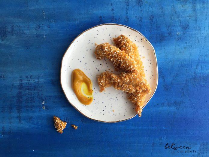 Kosher Easy schnitzel recipe