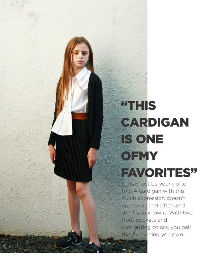 ava and lu favorite cardigan clothes for teen