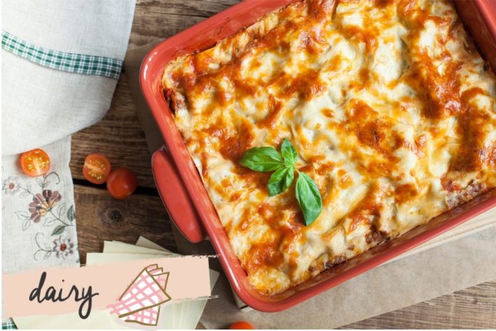 99 Kosher Dinner Ideas - Dairy. I know. You cook every day. And yet, you still can't think of a single thing to cook tonight. Meat