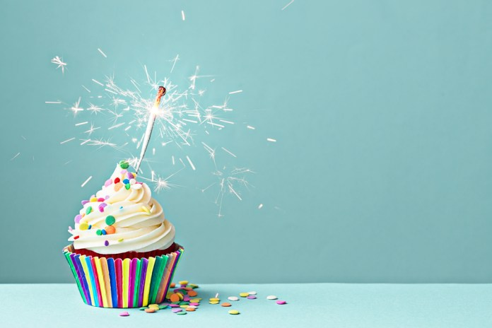 Cupcakes for breakfast on their special day? How do you make your kids feel special on their Jewish Birthday.