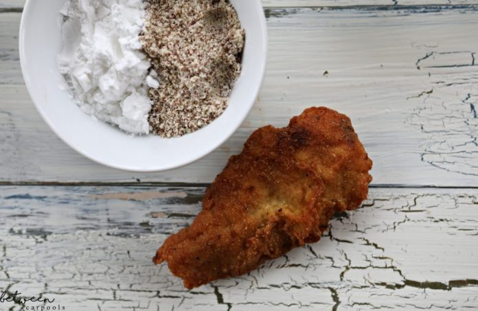 6 New Ways to Make Schnitzel This Pesach. Welcome, variety! It's probably the dish you'll make most often this Pesach. Change it up and please the crowds with 6 new versions. By Personal Chef Ruth Bendkowski