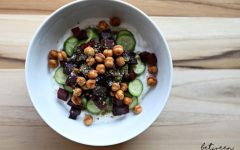 Calories That Count: Savory Greek Yogurt Bowl
