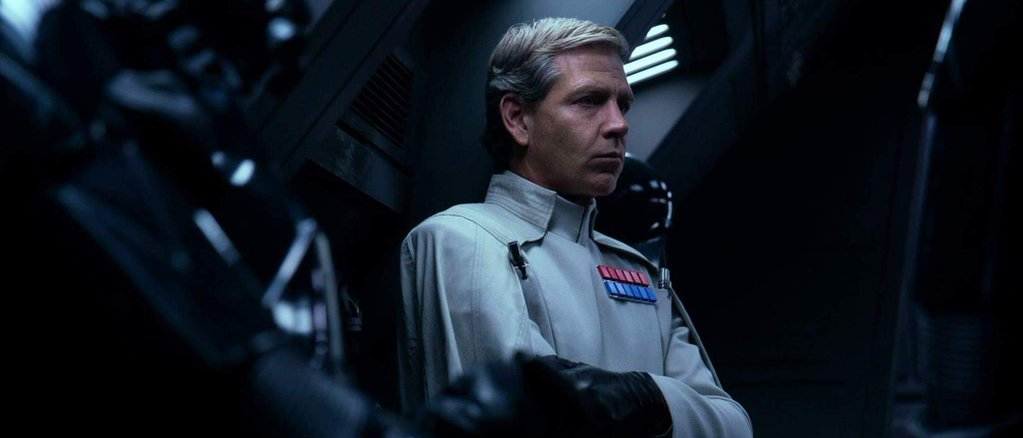 Rogue One: A Star Wars Story - Director Krennic