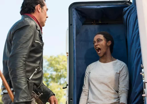 "The Walking Dead: S716 Season Finale ""The First Day of the Rest of Your Life"" The Walking Dead: S716 Our Review"