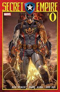 Marvel's SECRET EMPIRE Issue #0