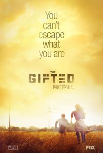 The Gifted - Fox X-Men TV Show coming this fall - May 2017