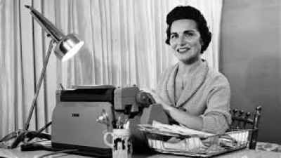 Dear Abby… Using the pen name Abigail Van Buren, Pauline became America's go to advice guru with her most widely-syndicated newspaper column and 110 million worldwide readers. Sister of Ann Landers who died in 2002, Pauline developed a wry style of responding to people's most intimate problems that nonetheless put the public at ease. She was 94.