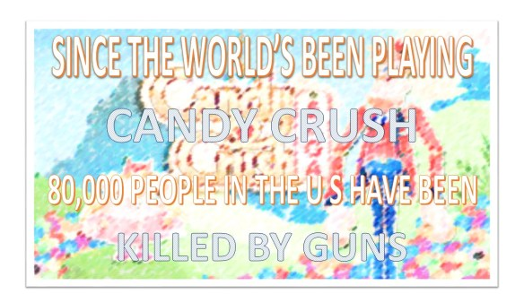 candy crush pp