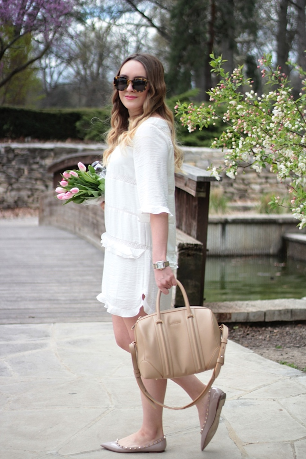 lwd spring style