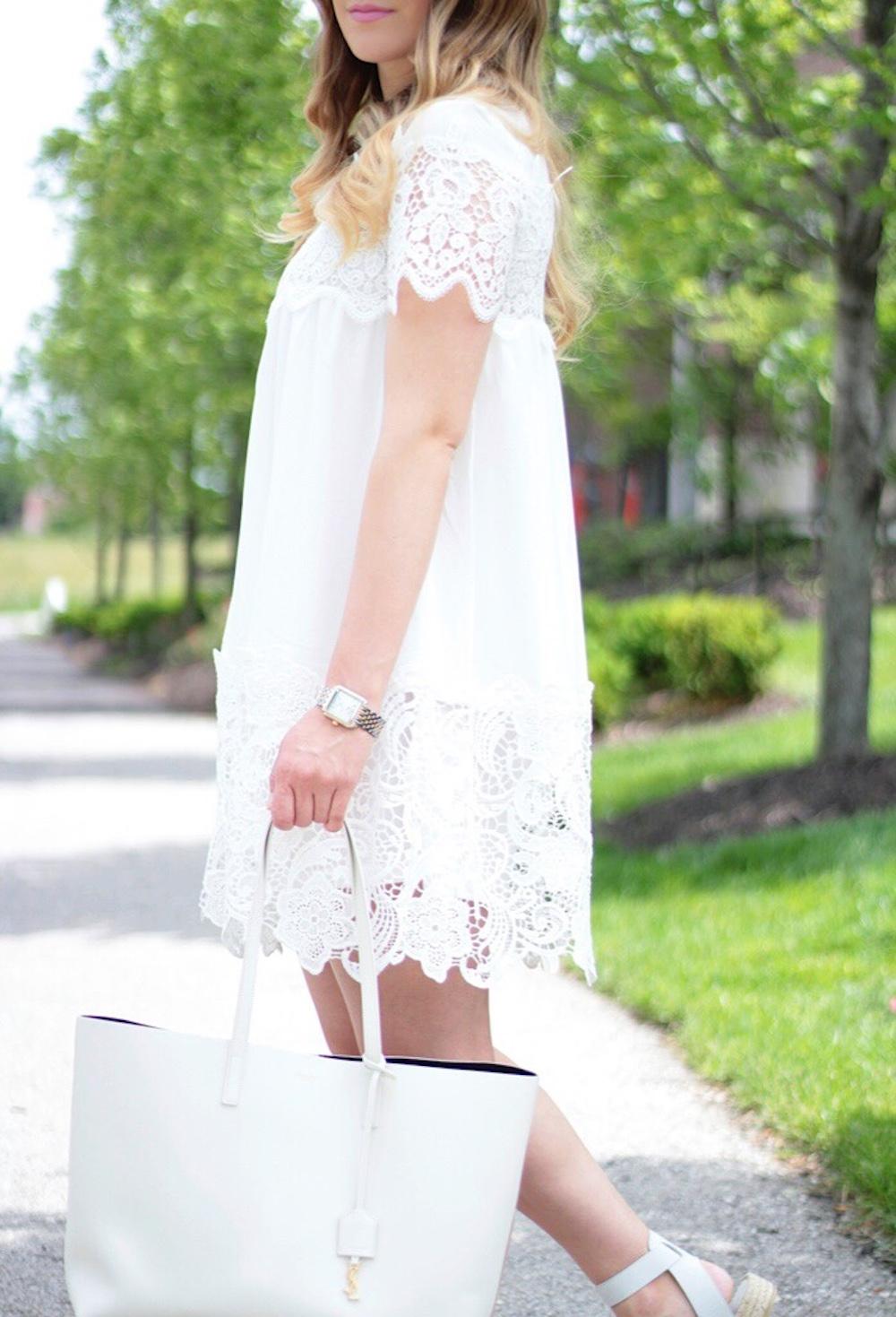 asos dress style blogger