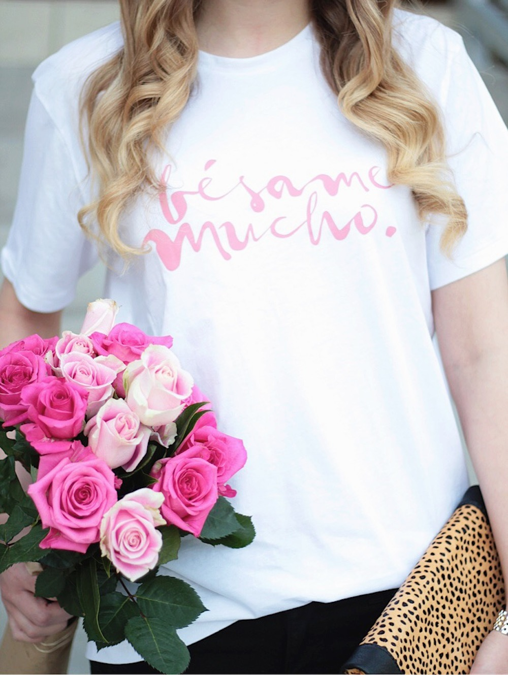 bésame mucho sincerely jules tee favorite things rachel puccetti