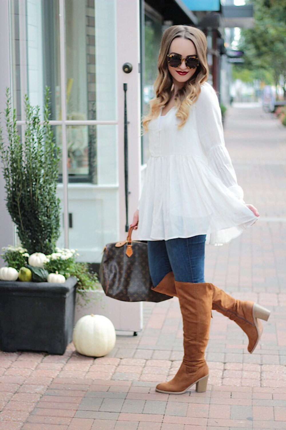 sincerely jules chiffon blouse rachel puccetti between two coasts