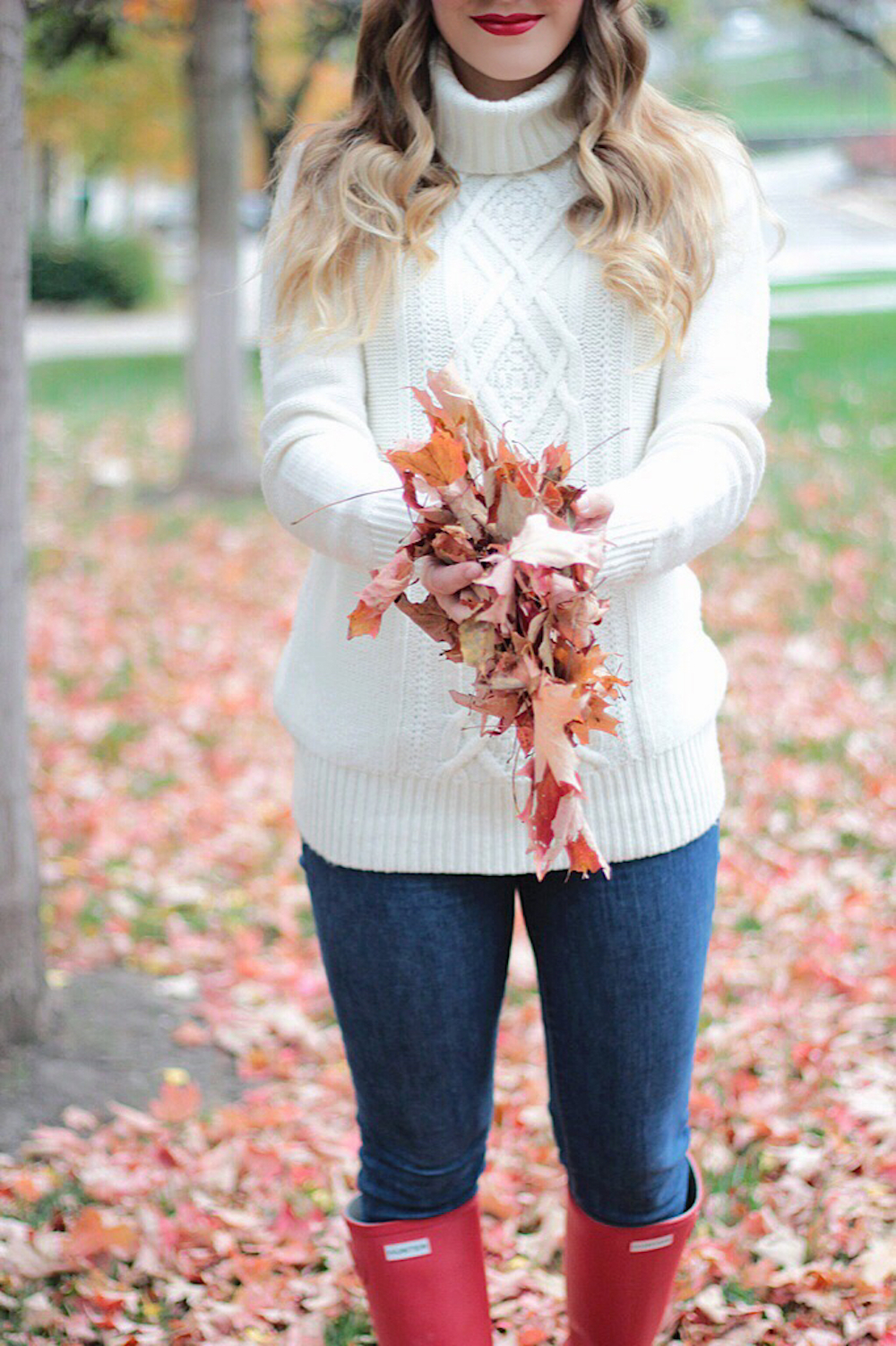 fall leaves rachel puccetti between two coasts